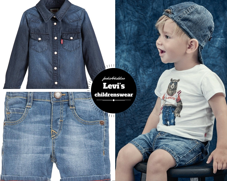 Levis jeans for kids