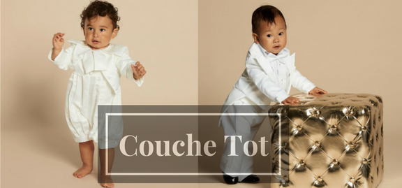 Couche Tot childrenswear