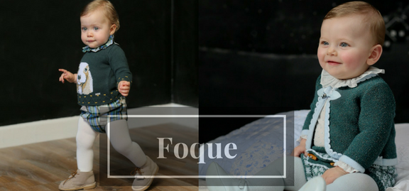Foque kids clothing