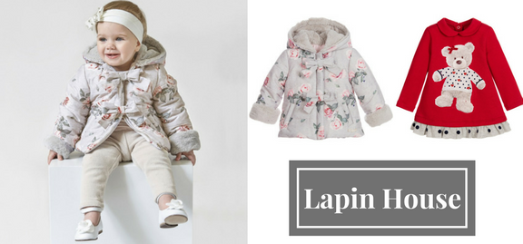 Lapin House kids clothes