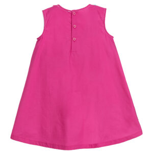 Agatha Ruiz de la Prada Colourful Cotton Dress for girls 1