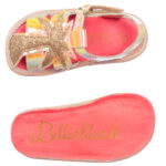 Billieblush Bright Sandals With Sequins 2
