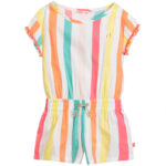 Billieblush Colourful Playsuit For Girls