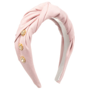 Graci Pink Hairband